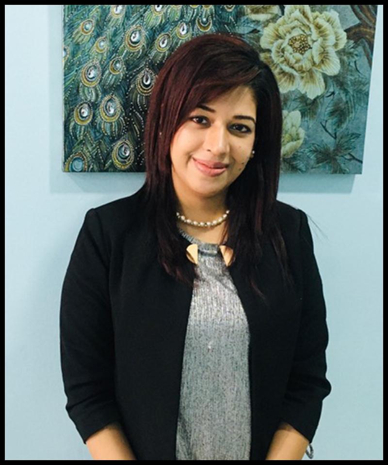 KiranBeauty ConsultantIpoh